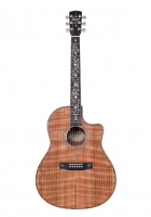 LV-10 Sinker Redwood Top